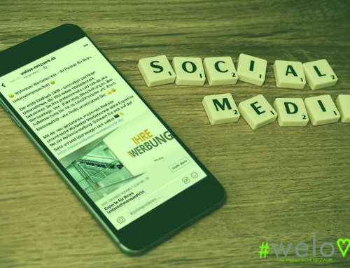 Social-Media-Partner-Kampagnen – Beispiele November 2019