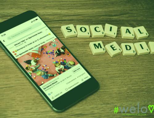 Social-Media-Partner-Kampagnen – Beispiele Januar 2020