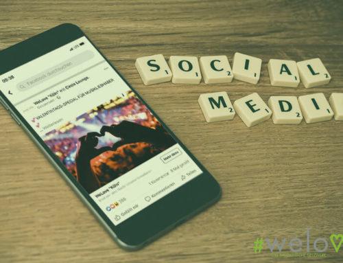 Social-Media-Partner-Kampagnen – Beispiele Februar 2020