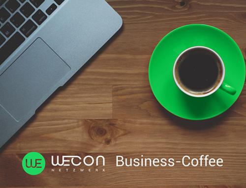 WECON Business-Coffee