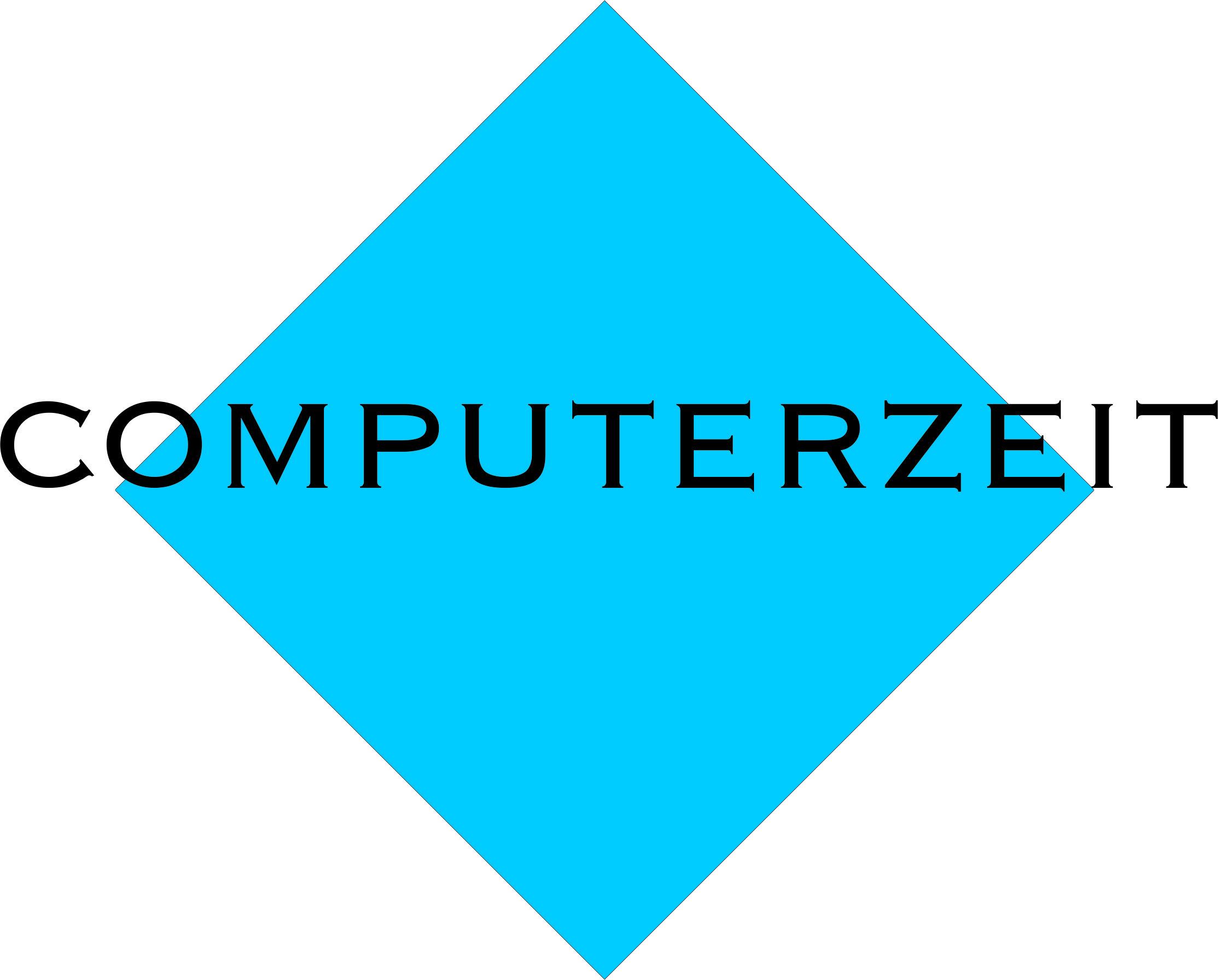 LOGO COMPUTERZEIT 2021